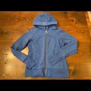 Lululemon scuba hoodie size 12